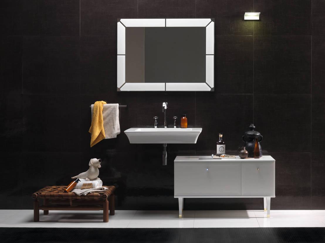 Gli accessori per il bagno for Accessori x il bagno