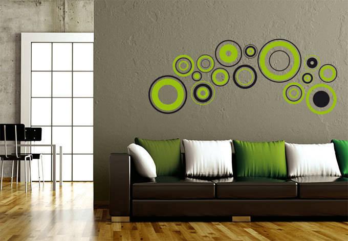 Einrichtungstipps für die farbe grün