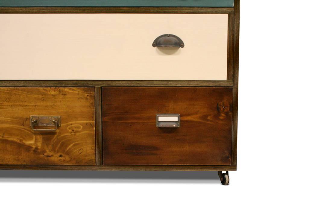 m bel auf rollen. Black Bedroom Furniture Sets. Home Design Ideas
