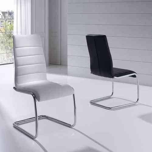 sillas modernas para sentarse con estilo