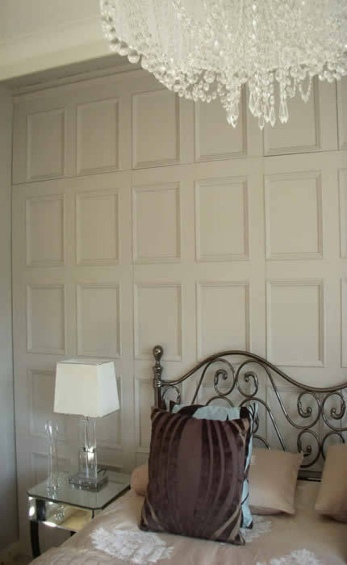 60 minute wall panelling with interior designer john for 60 minute makeover living room designs