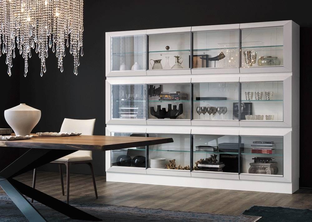 Grandiosas vitrinas un valor en exposici n - Exposicion de cocinas modernas ...