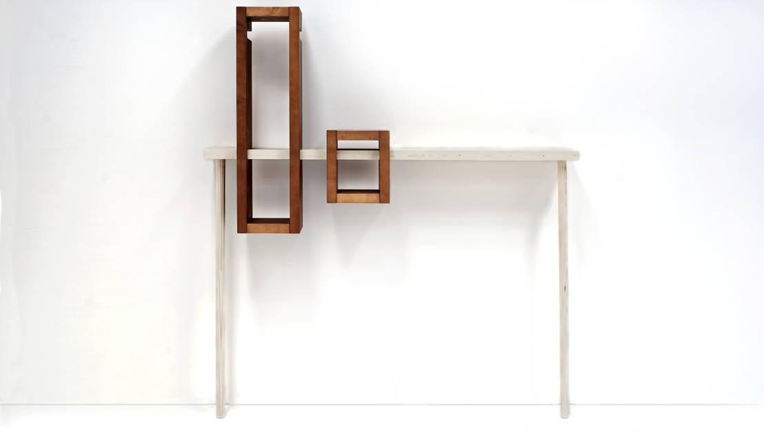 I mobili da ingresso tra classico moderno e contemporaneo for Q significa contemporaneo
