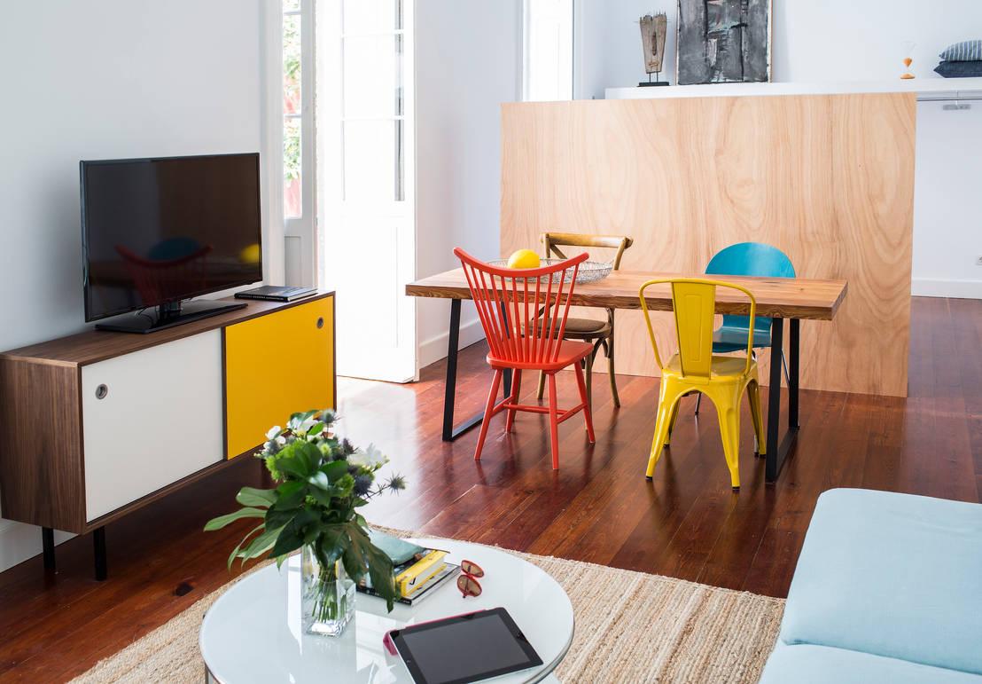 Top tendencias decoraci n vintage claves e ideas for Muebles antiguos las palmas