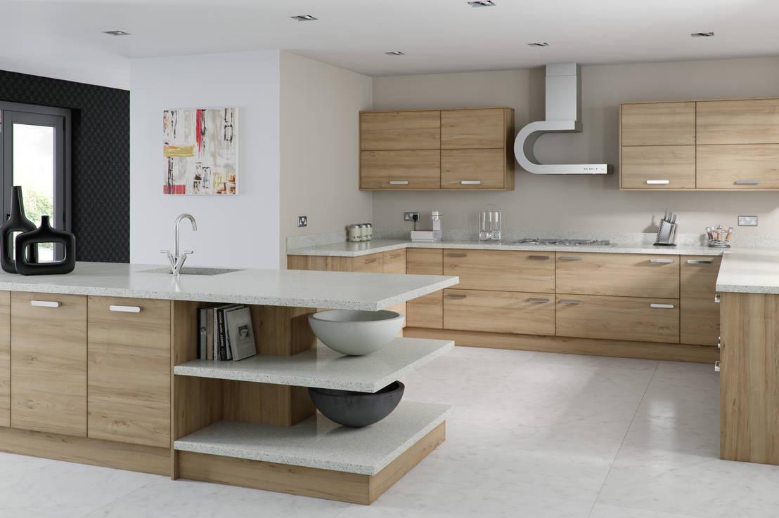 Le caisson de cuisine 10 incontournables pour tout ranger for Caisson de cuisine en bois
