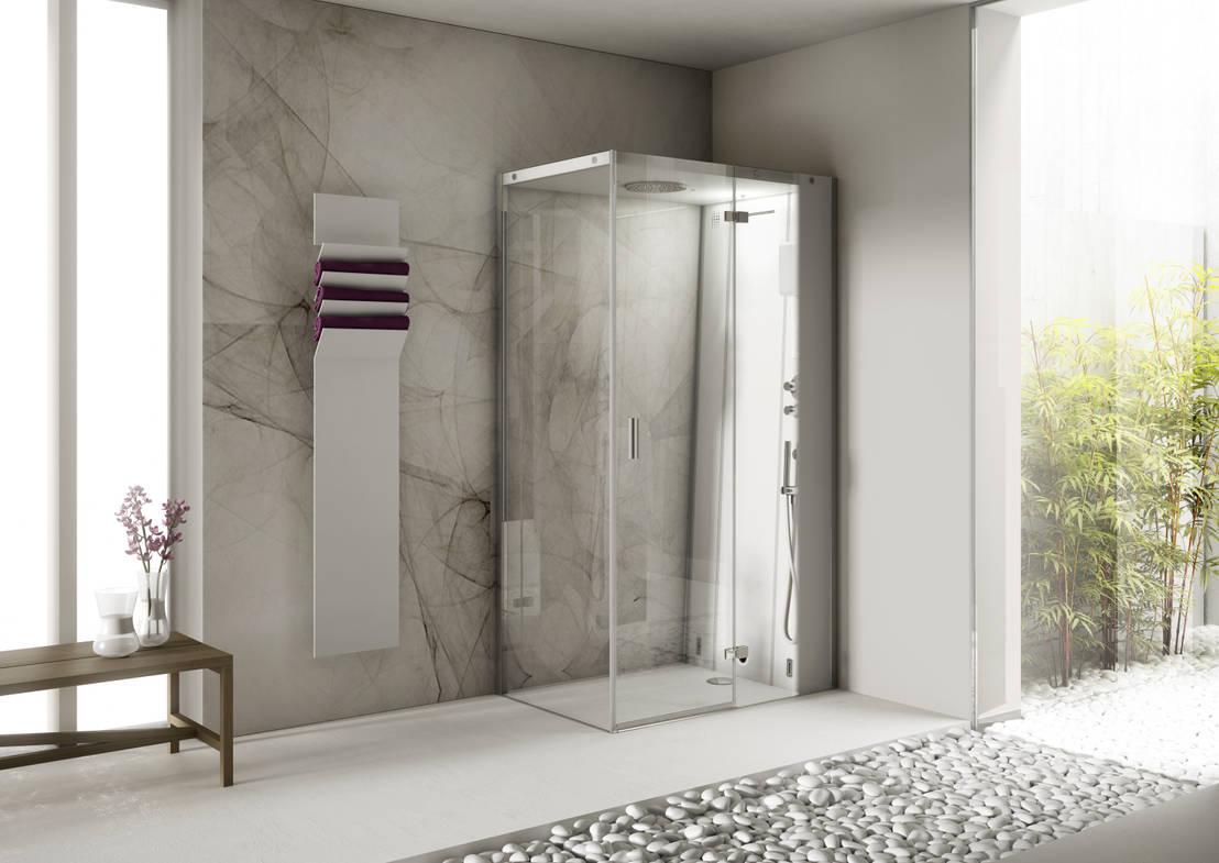 Il box doccia: 7 cose da sapere prima di acquistarlo