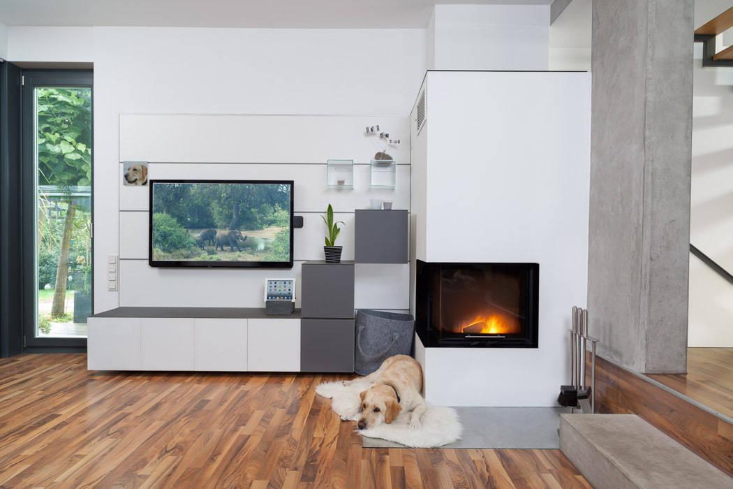 Moderne TV Möbel