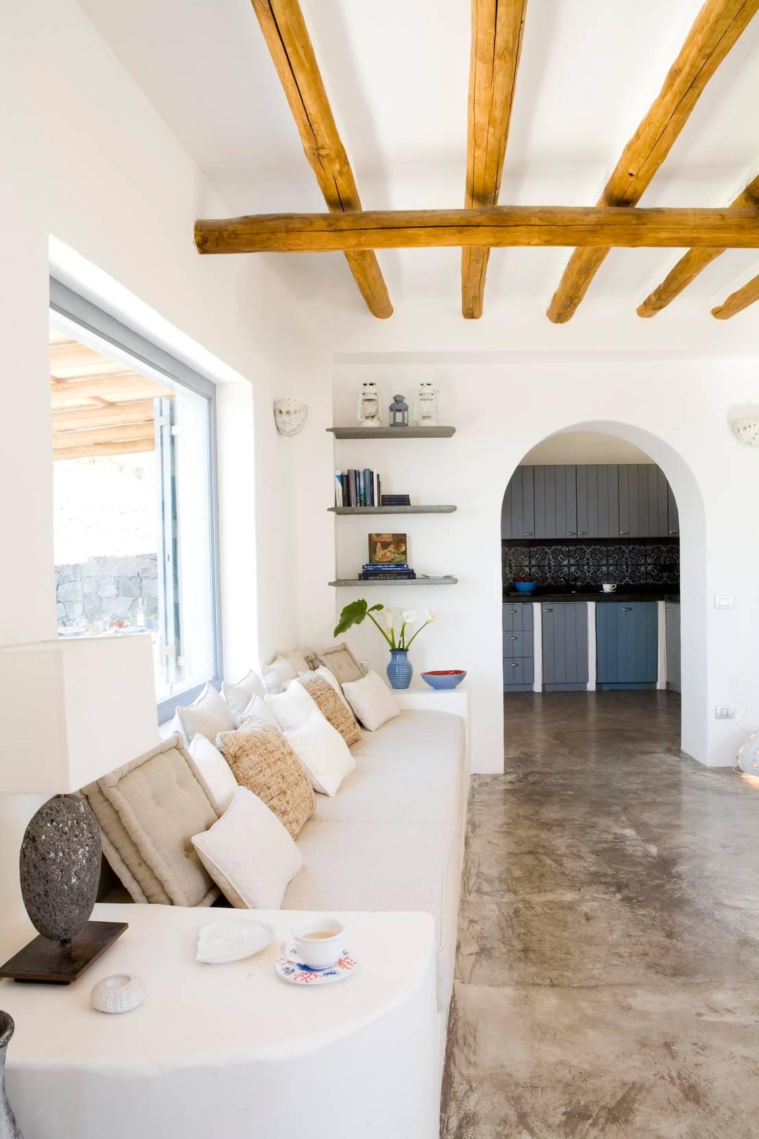 Homify 360 un esempio per ristrutturare casa in stile - Per ristrutturare casa ...