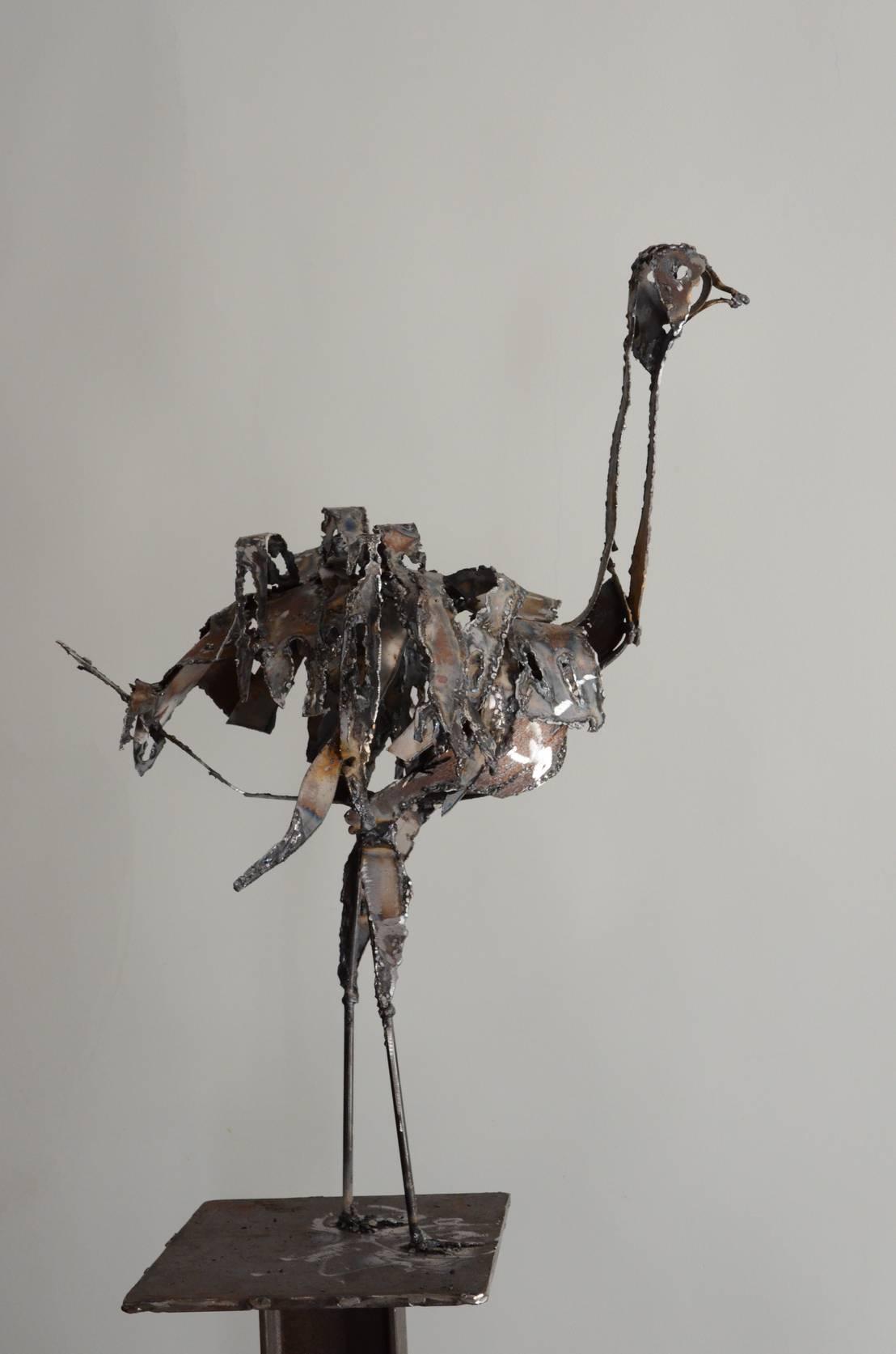 Kunst ideeën  Inspirerende sculpturen voor in huis
