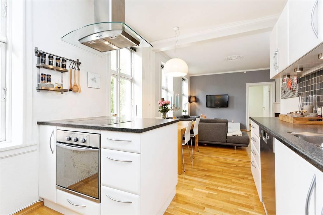 Arredare casa con gusto un appartamento a londra for Arredare la casa con gusto