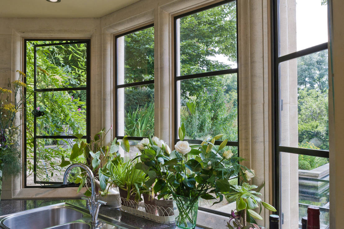 The homify guide to window designs for V window design