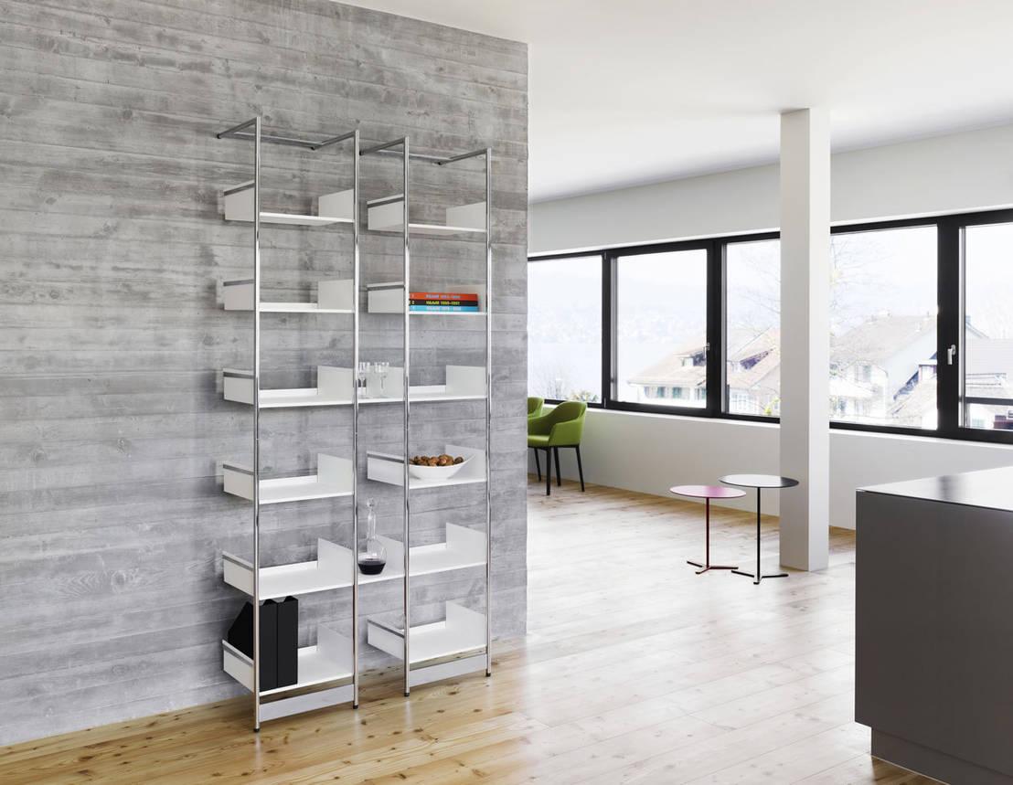 wohnen in schwarz wei accessoires made in germany. Black Bedroom Furniture Sets. Home Design Ideas