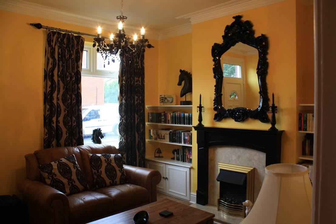 Miroirs muraux for Briser un miroir