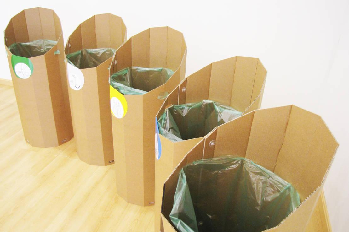 Idee preziose per una casa ben organizzata - Documenti per affittare una casa ...