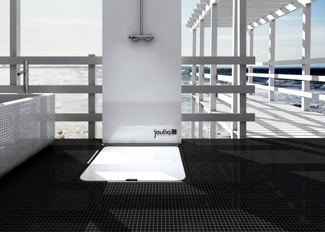innovative ideen f rs badezimmer. Black Bedroom Furniture Sets. Home Design Ideas