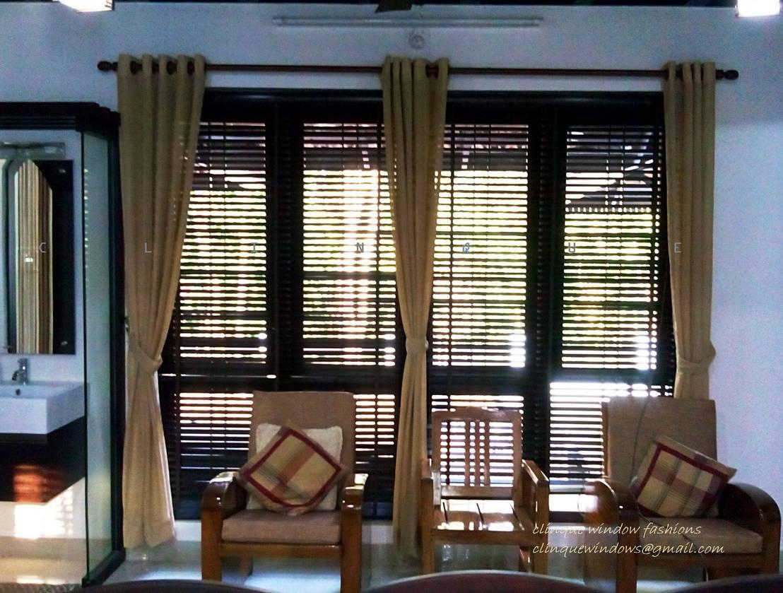 8 Classic Window Dressing Ideas