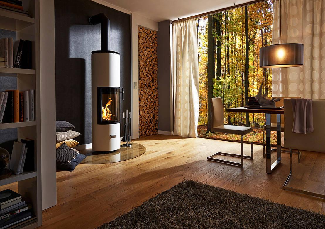 Cu l es el mejor sistema de calefacci n - Mejor sistema de calefaccion electrica ...