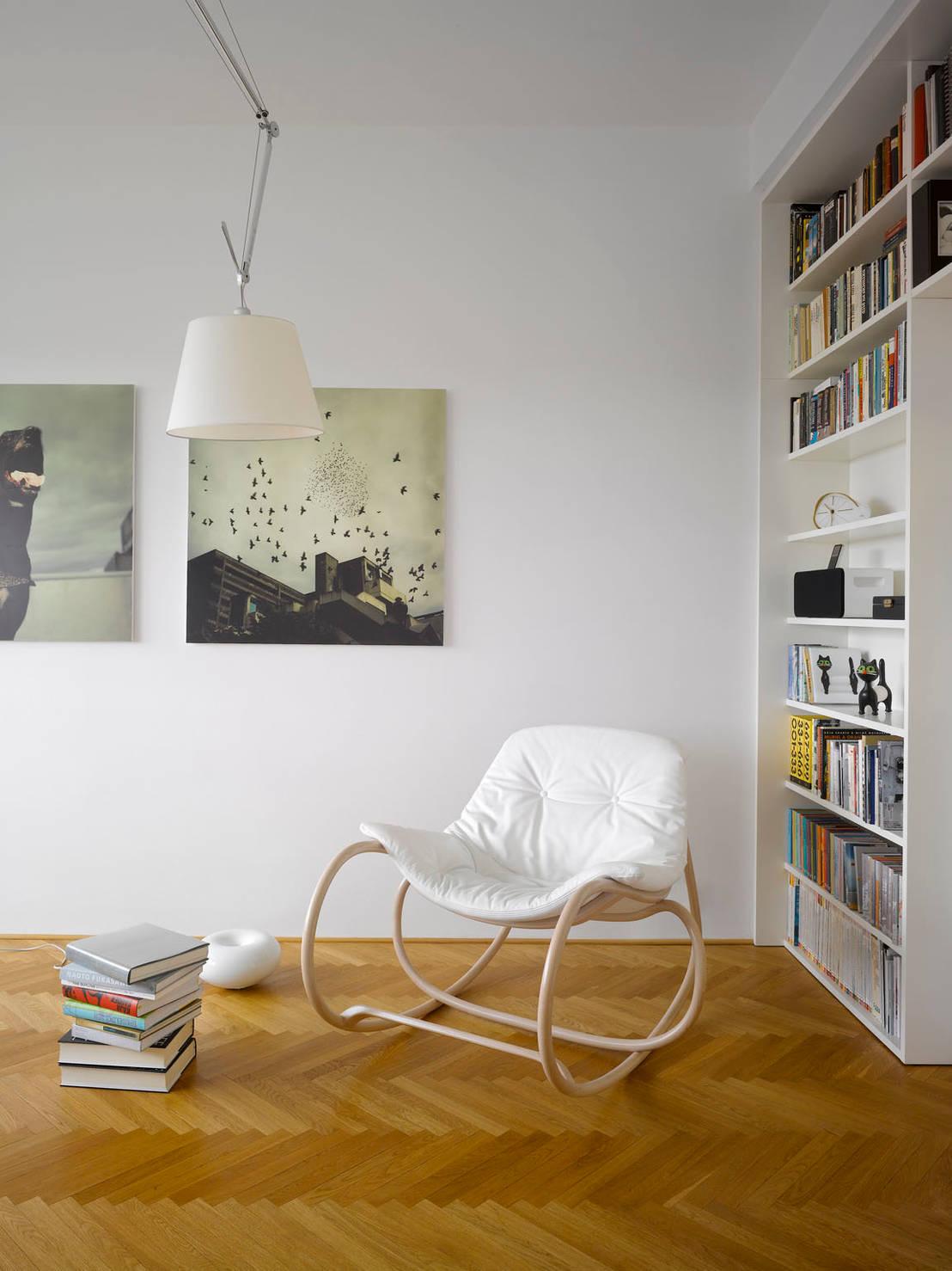 Coole Dekoration fürs Wohnzimmer