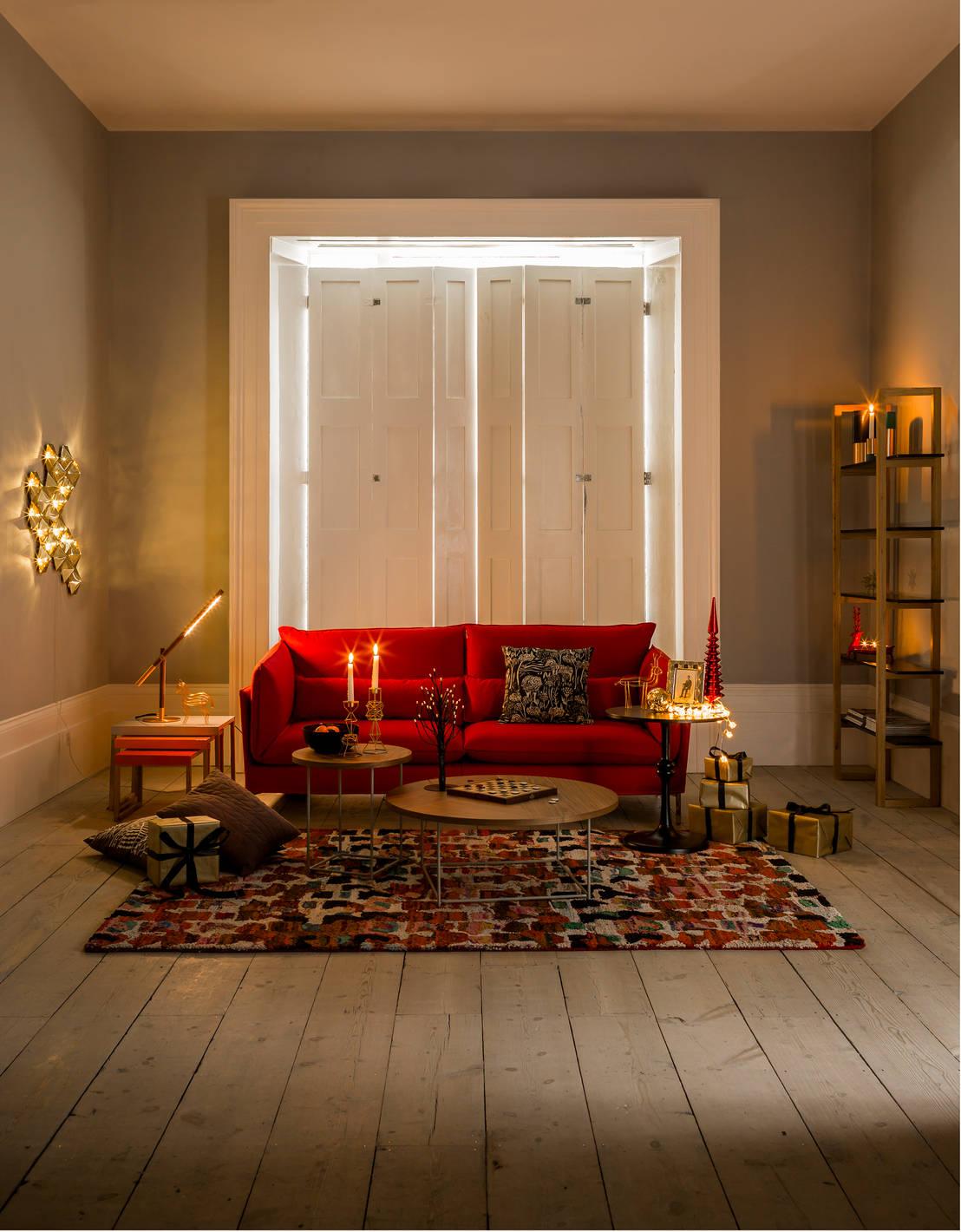 weihnachten in italien. Black Bedroom Furniture Sets. Home Design Ideas
