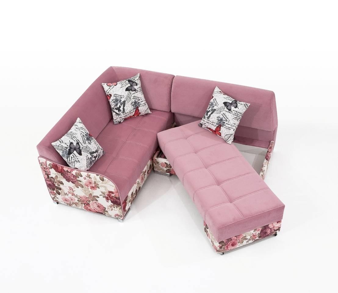 Kuschelecke im kinderzimmer for Couch kinderzimmer