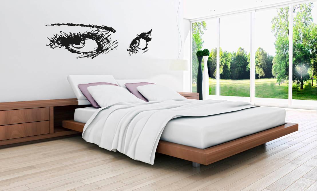 Decora tus paredes con estilo utiliza vinilos decorativos - Ver vinilos decorativos economicos ...