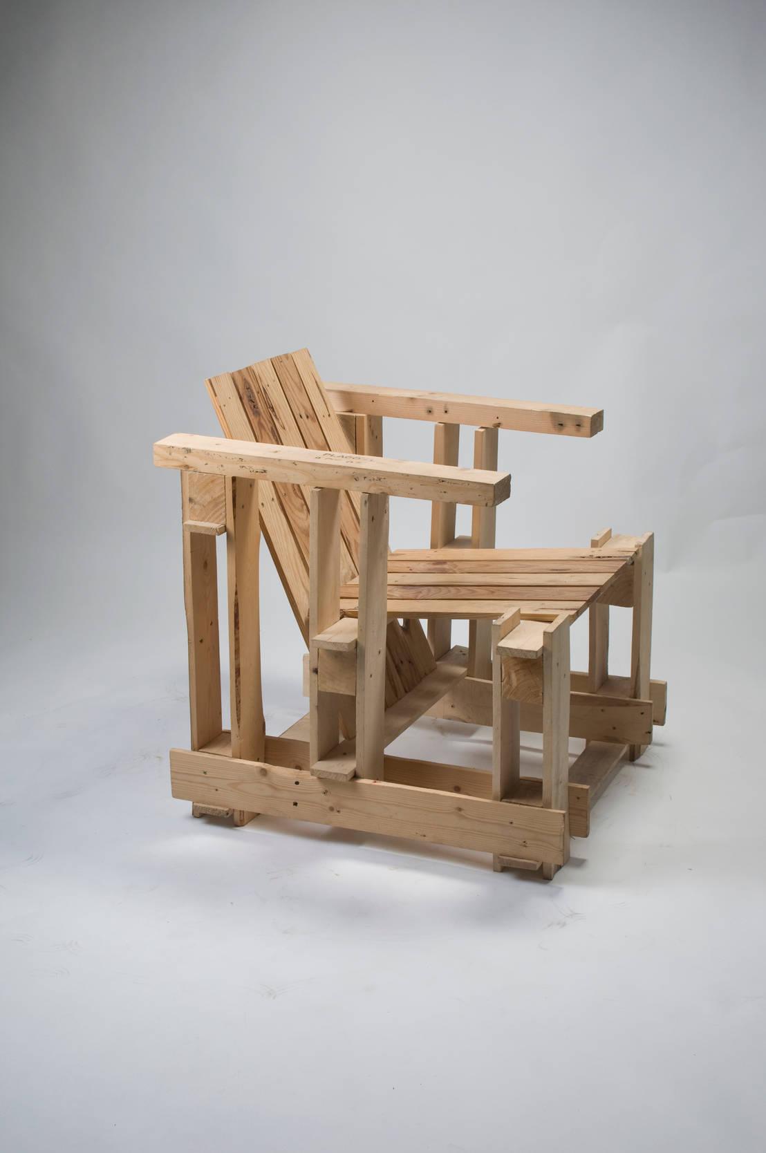 meubles et objets en mat riaux recycl s id es de cadeaux pour no l. Black Bedroom Furniture Sets. Home Design Ideas