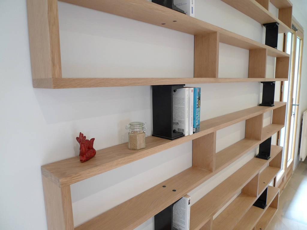 regale im bauhausstil. Black Bedroom Furniture Sets. Home Design Ideas