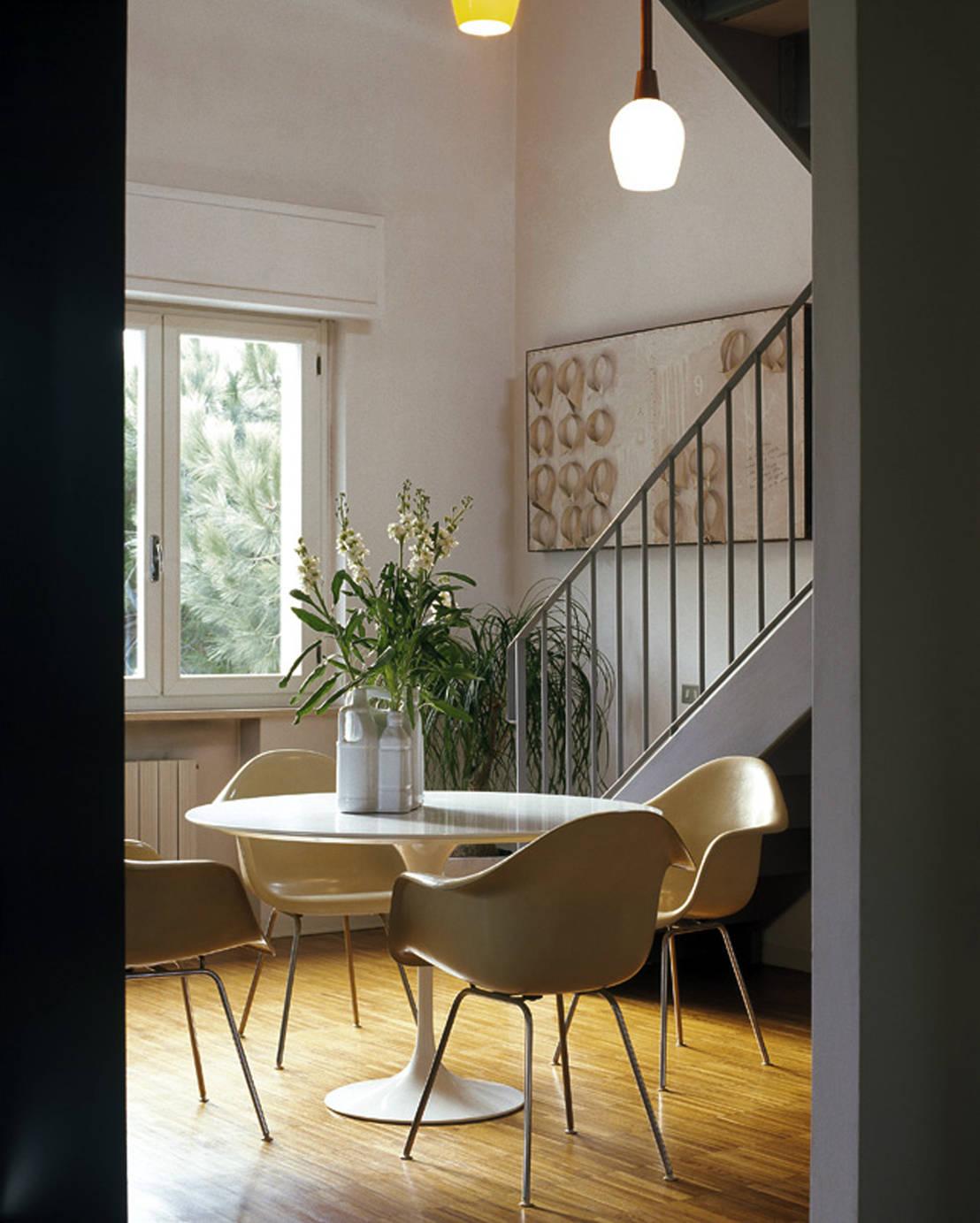 Una casa vintage come arredare con mobili in stile retr for Arredare con stile