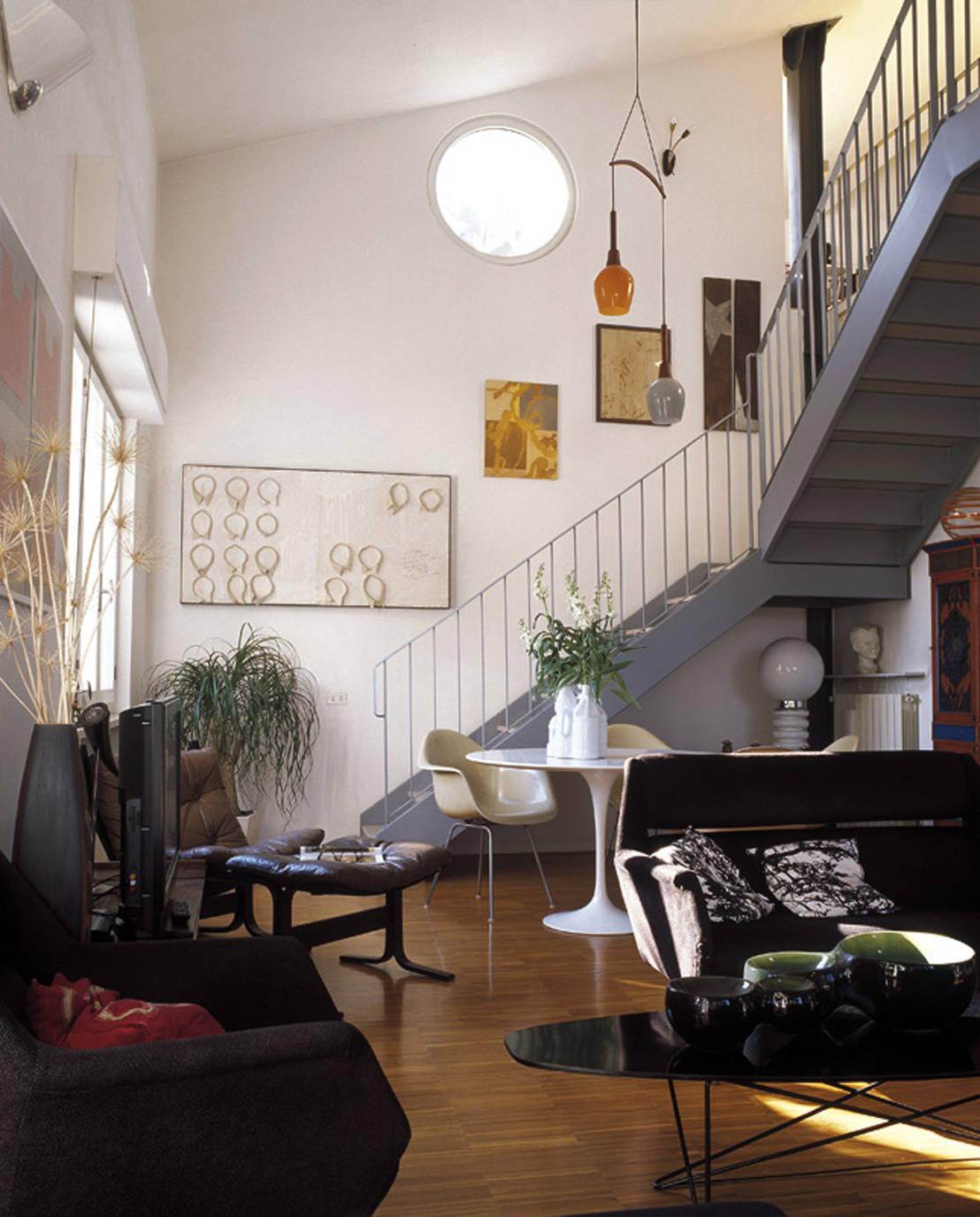 Appartamento a viareggio di marco innocenti architetto for Consulenza architetto gratuita