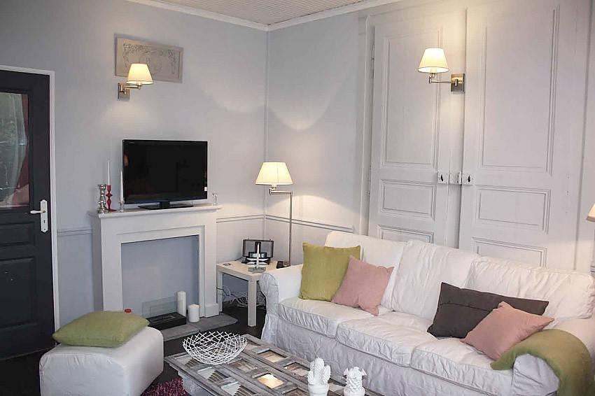 papier peint trompe l 39 oeil double porte par ohmywall homify. Black Bedroom Furniture Sets. Home Design Ideas