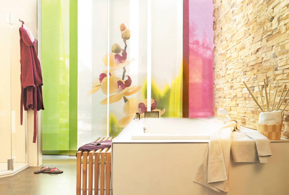 Ausgefallene Ideen für die Badezimmer Deko