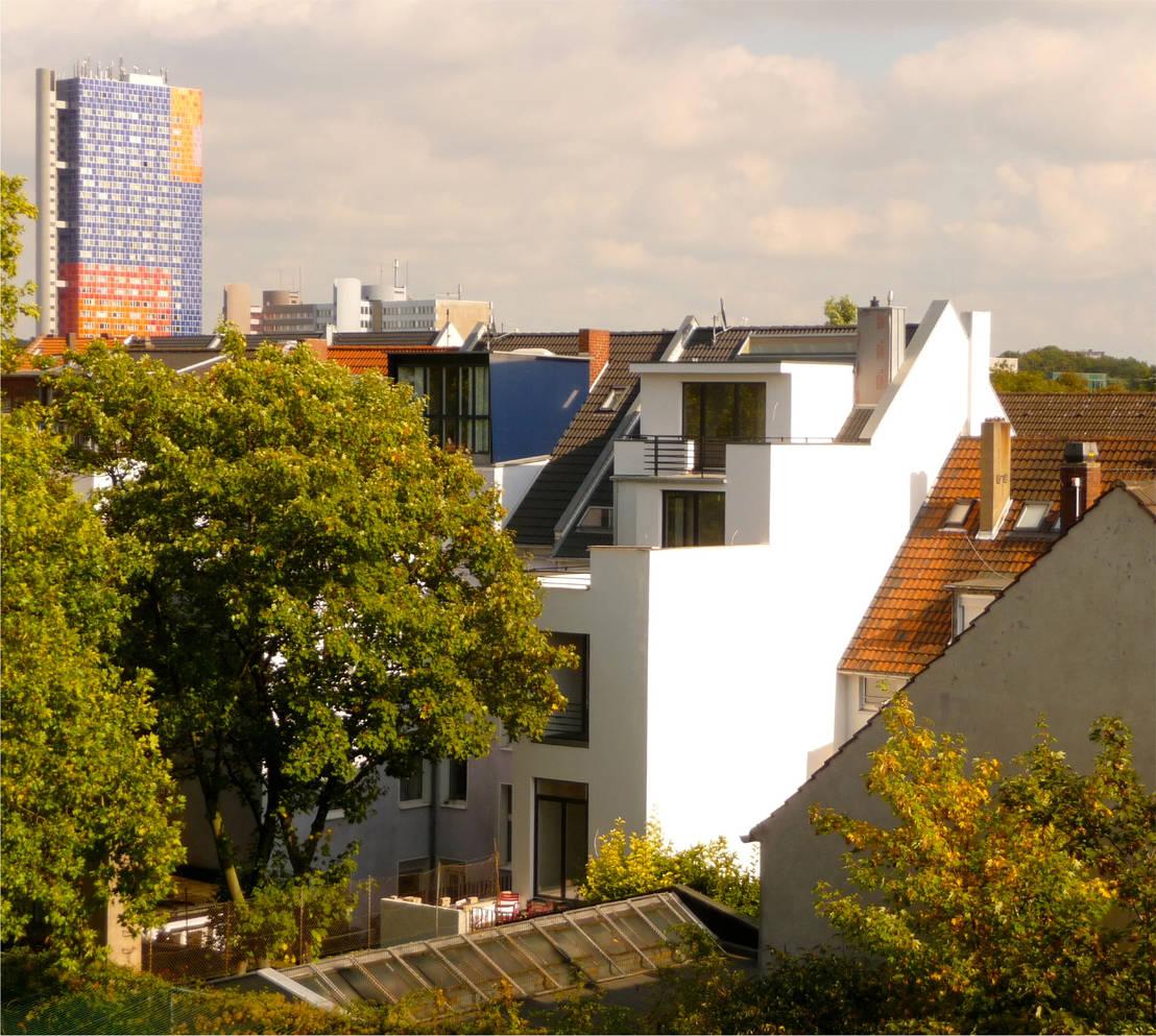 umbau leo 66 mfh in 50823 k ln ehrenfeld von beissel schmidt architekten homify. Black Bedroom Furniture Sets. Home Design Ideas