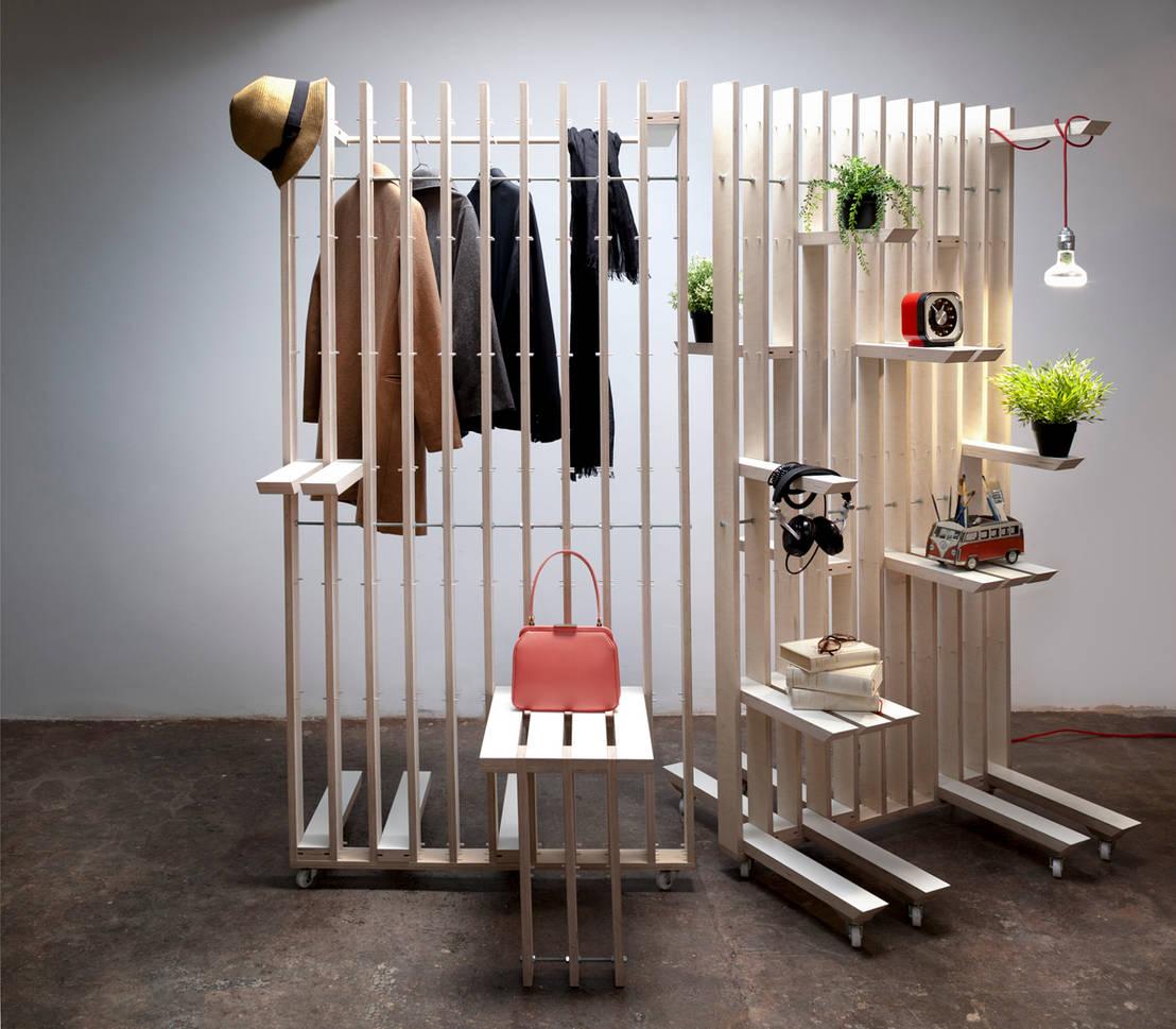 Espectaculares biombos para tu hogar for Ideas para tu hogar