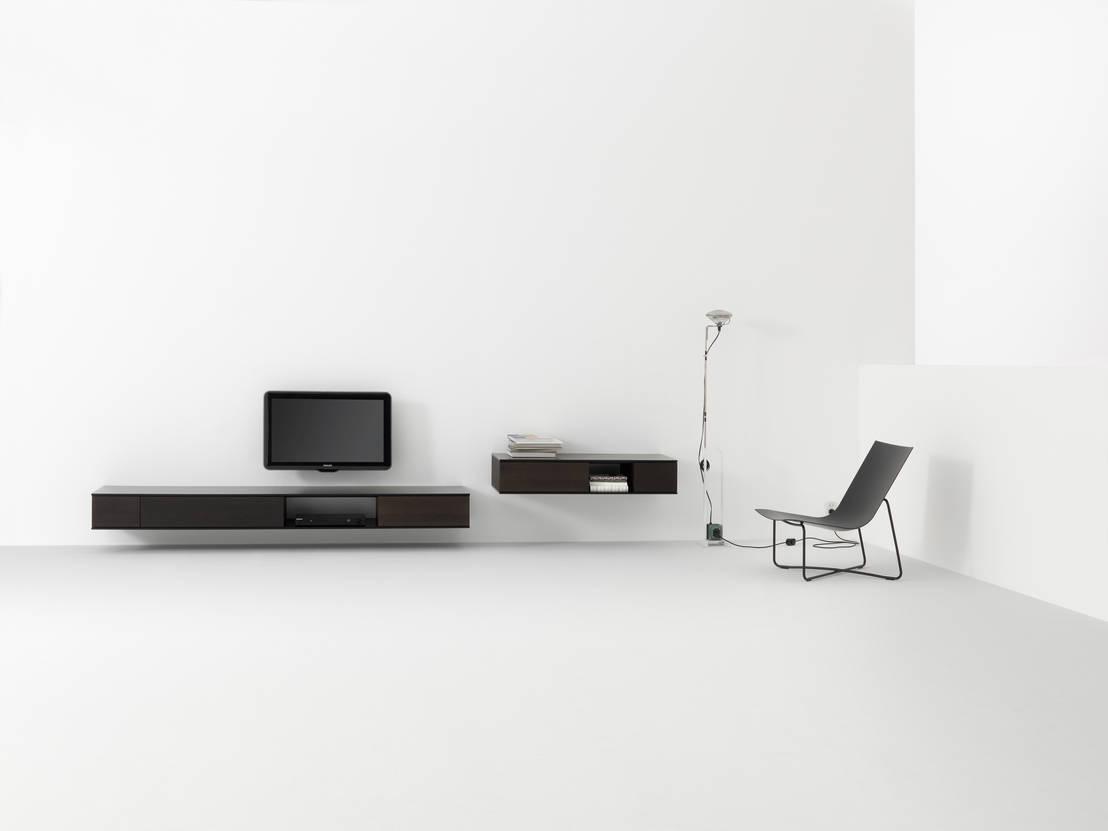 Design studio pastoe: minimalistisch landschap