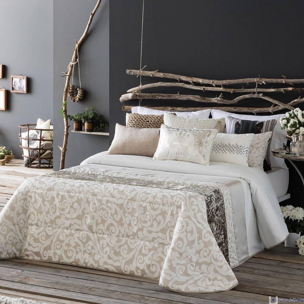 Rec maras 10 cabeceras originales - Ideas para cabeceros de cama ...