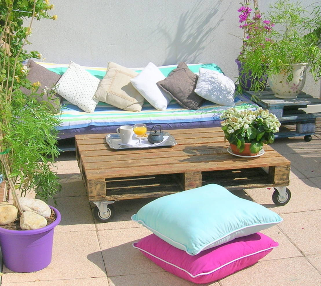 5 meubles d 39 ext rieur indispensables for Meubles d exterieur