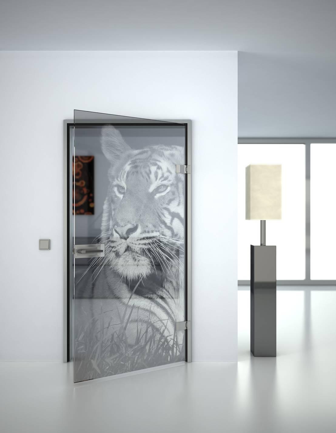 glast ren mit gelaserten motiven von lionidas gmbh homify. Black Bedroom Furniture Sets. Home Design Ideas
