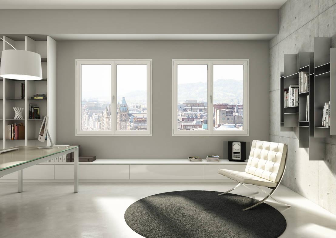 I materiali migliori per le finestre isolamento e stile - Finestre pensione 2015 ...