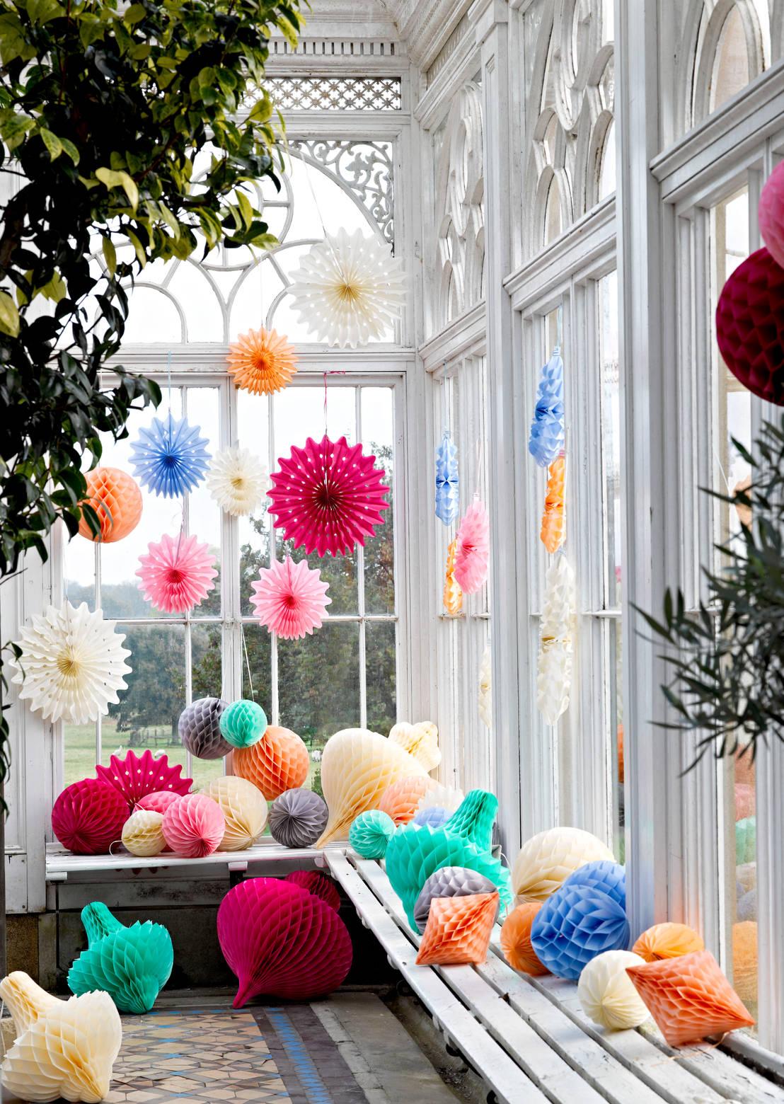 A divertirse ideas para decorar tus fiestas for Articulos de decoracion casa