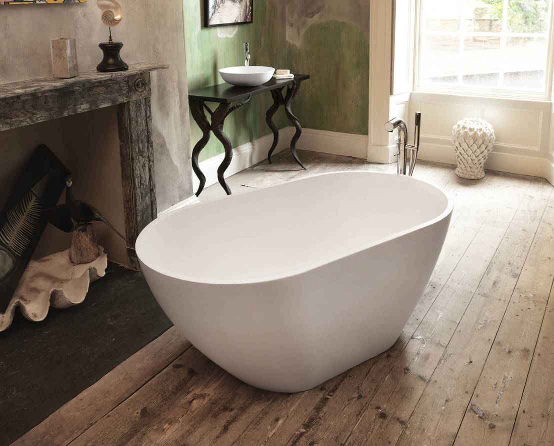 Vasche da bagno piccole piccolissime e non - Vasche da bagno rettangolari grandi ...