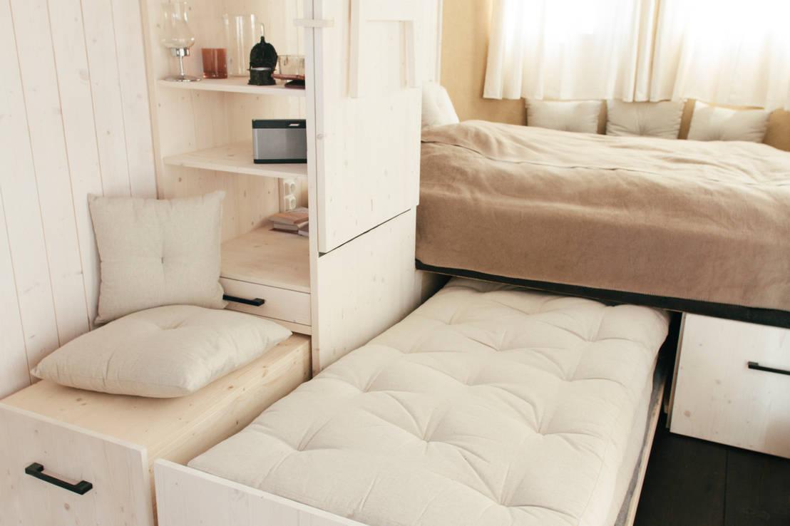 Idee originali per una casa mobile for Idee originali casa