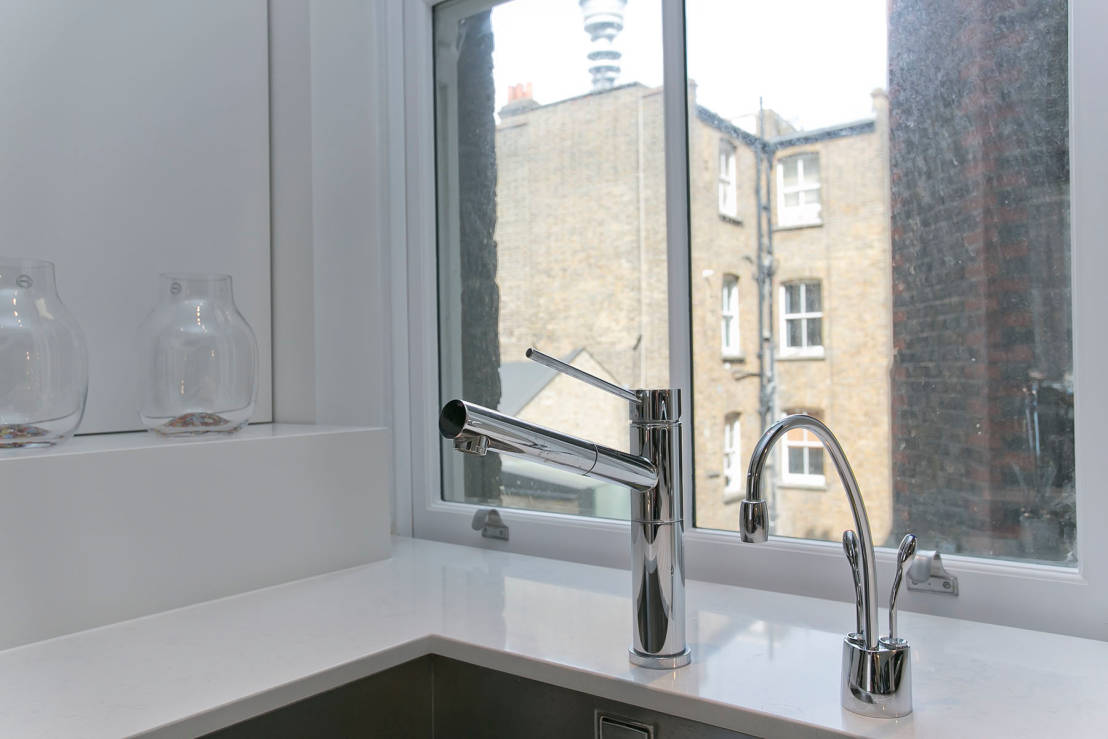 Corner Sink Ideas : Corner sink ideas for kitchens