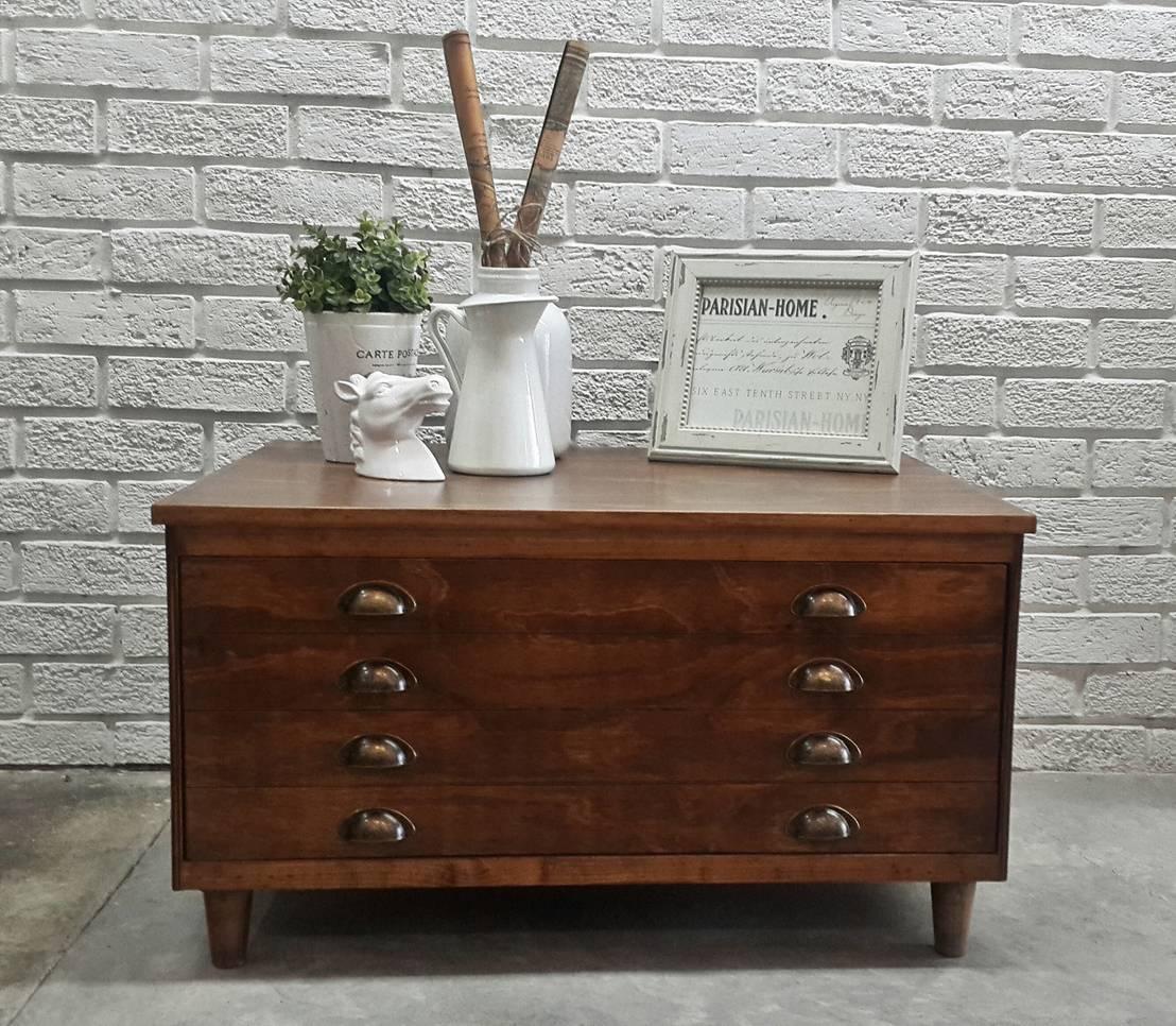 Muebles antiguos elegancia y estilo en el hogar - Muebles estilo antiguo ...