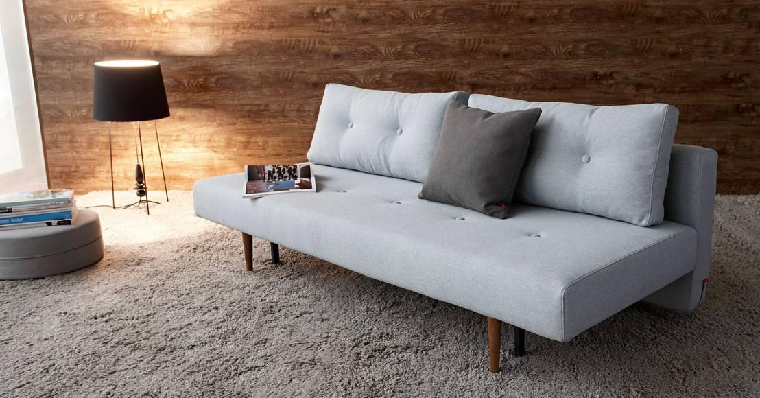Il divano letto singolo dieci idee originali per - Il miglior divano letto ...