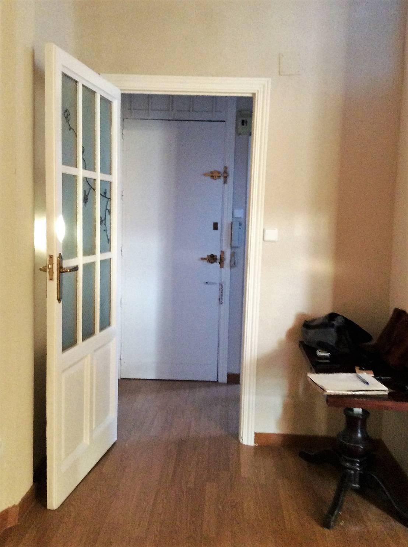 Acondicionar Baño Pequeno:Reforma de un pequeño apartamento de 1929 par Arquigestiona Reformas