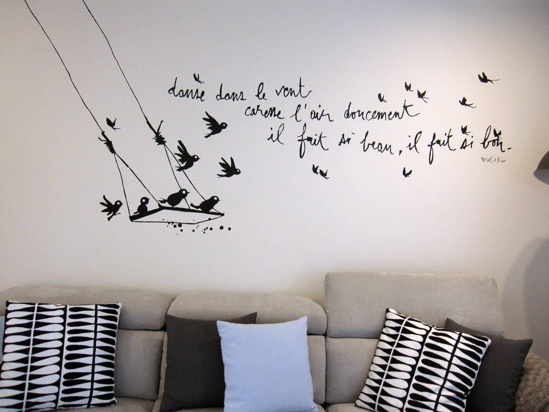 Decoraci n de paredes moderna y alternativa 6 ideas geniales for Decoracion con espejos en paredes
