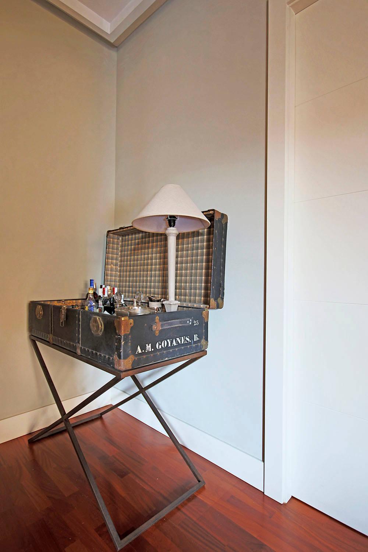 ideas de diseño para el mueble bar