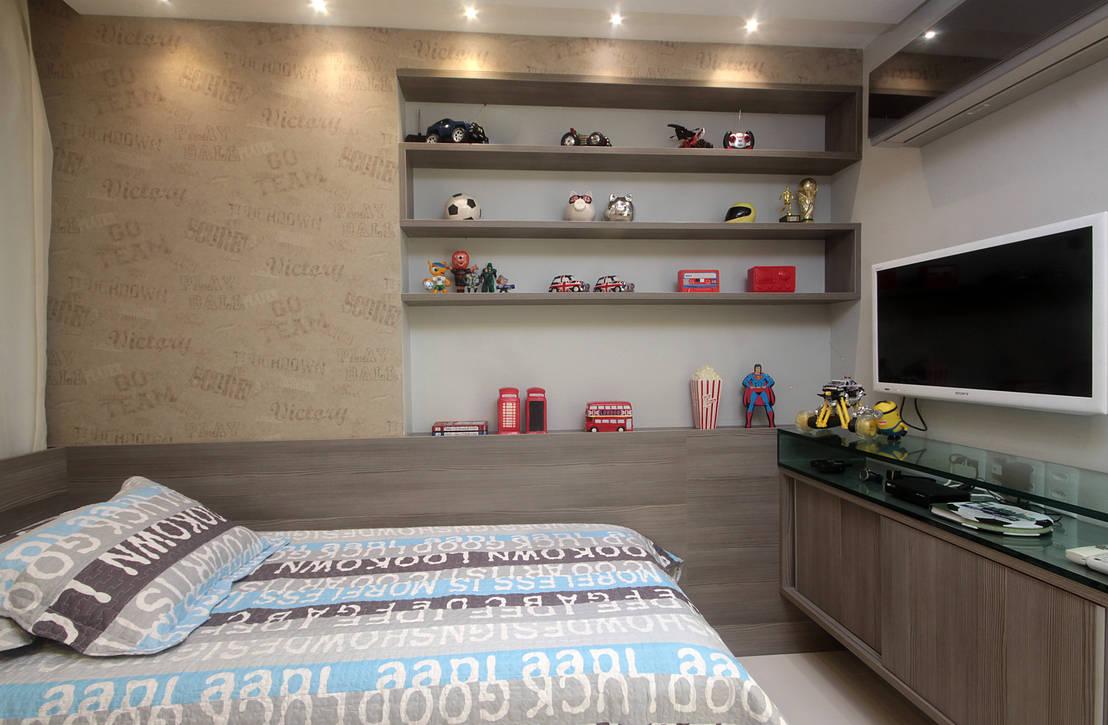 11 consejos para dise ar tu rec mara - Crea tu habitacion ...