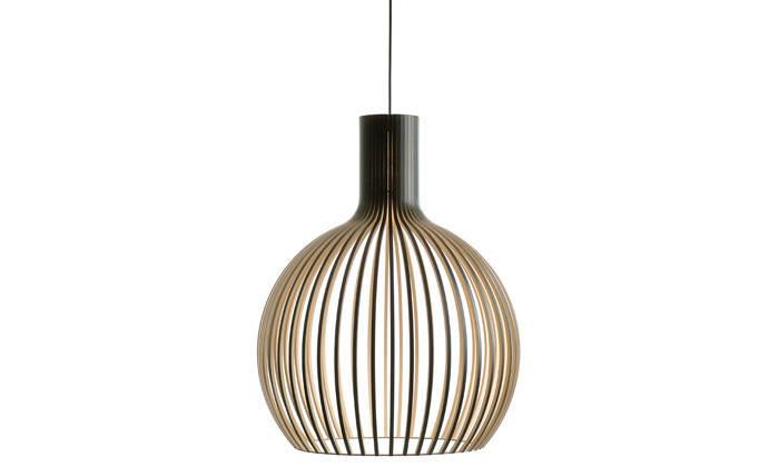 octo suspension design scandinave en bois par le studio des collections homify. Black Bedroom Furniture Sets. Home Design Ideas