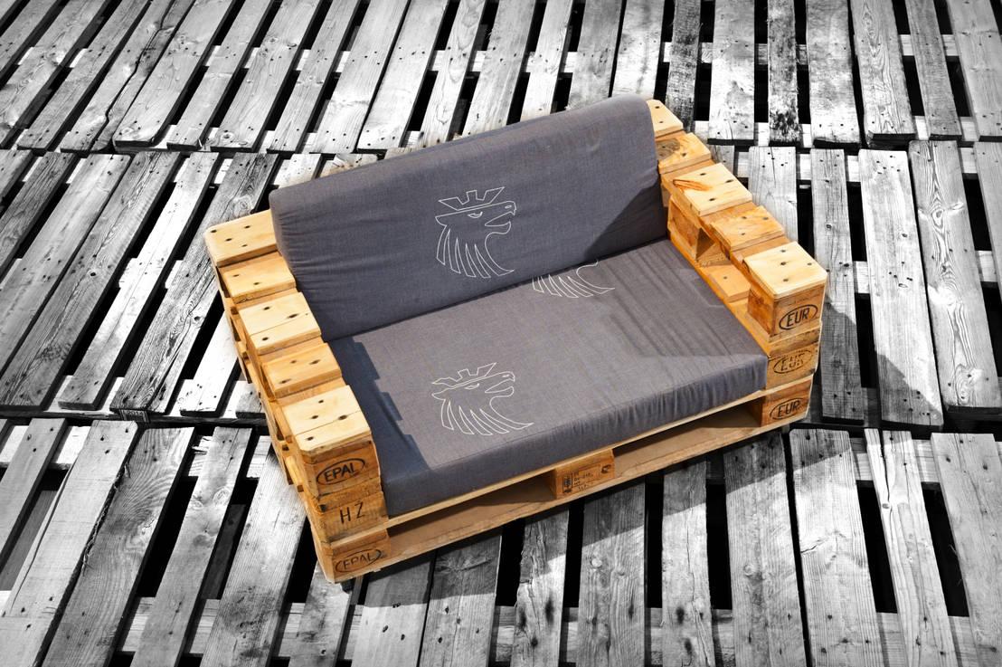 das sofa hermann von homify. Black Bedroom Furniture Sets. Home Design Ideas